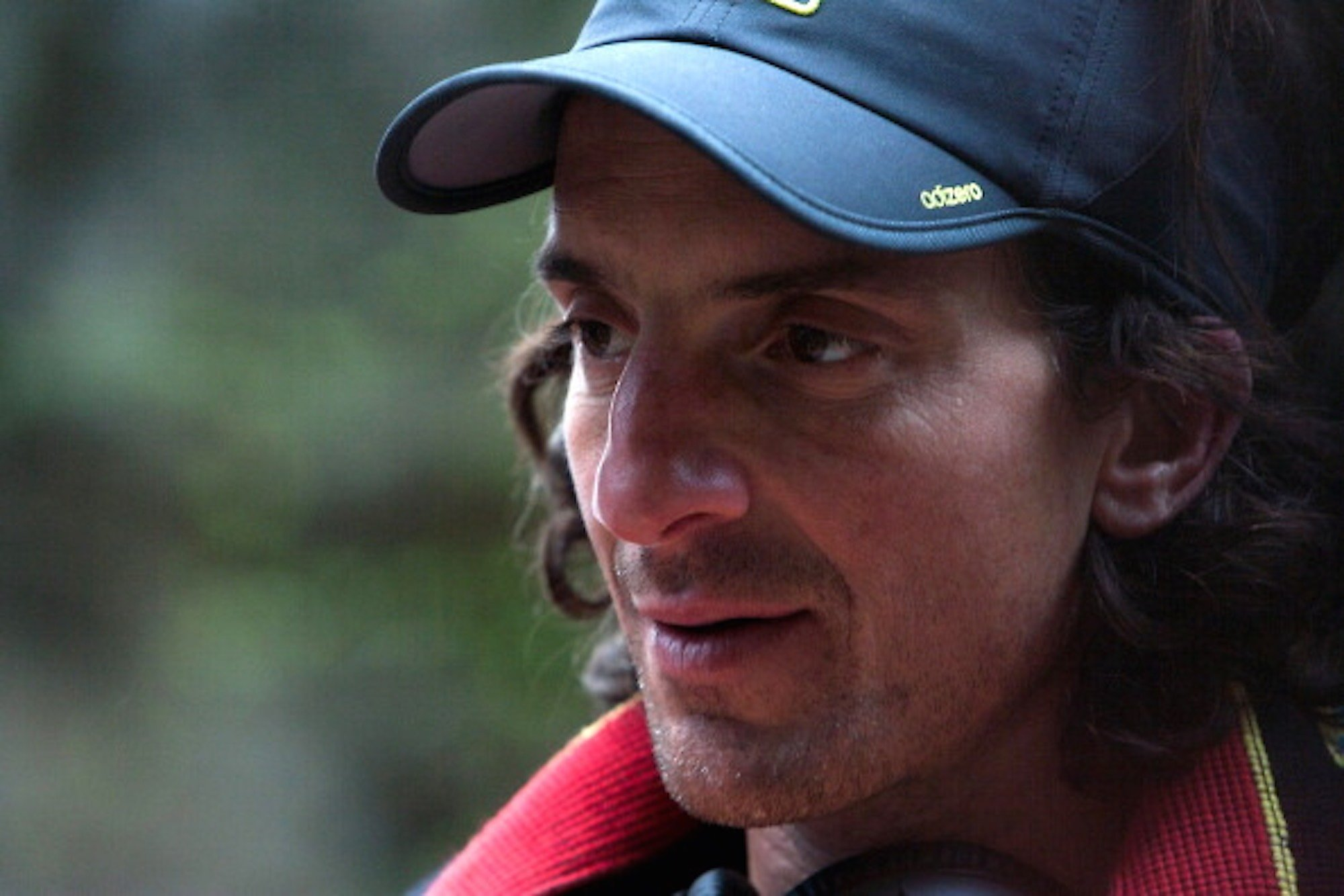 Extreme Athlete Dean Potter Fellow Climber Die In