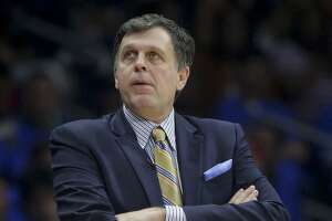 Pearls of pregame wisdom from Kevin McHale - Photo