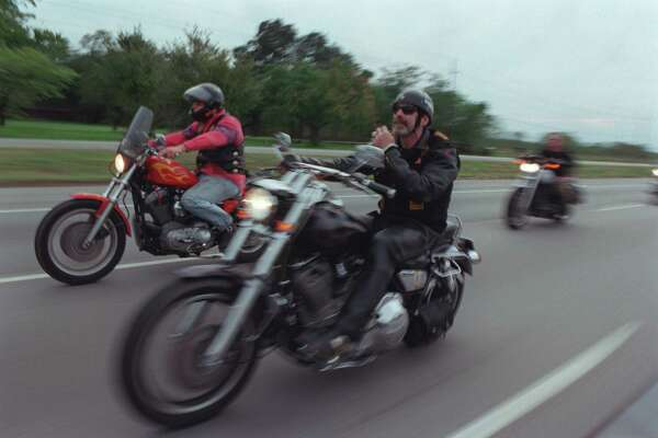 The Bandidos motorcycle gang's roots run deep in Houston