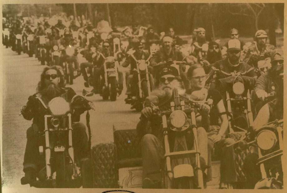 21 Facts About The Bandidos Outlaw Motorcycle Gang