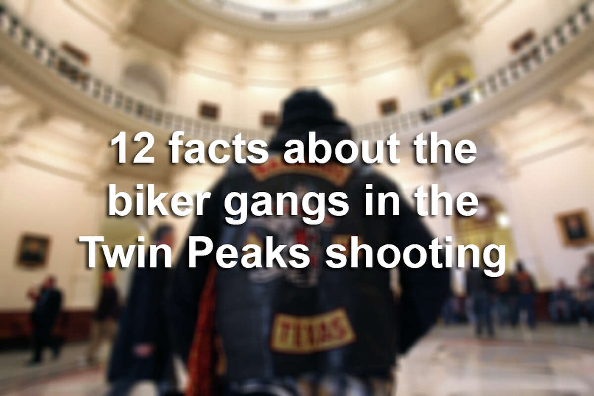 Scroll through the gallery for 12 need-to-know facts about the biker gang shootout in Waco.