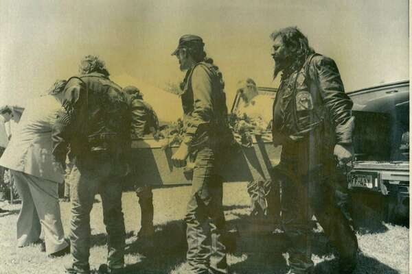 How Bandidos became one of the world's most feared biker