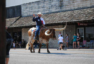 Visit Junction, Texas and enjoy the beautiful Texas Hill Country.