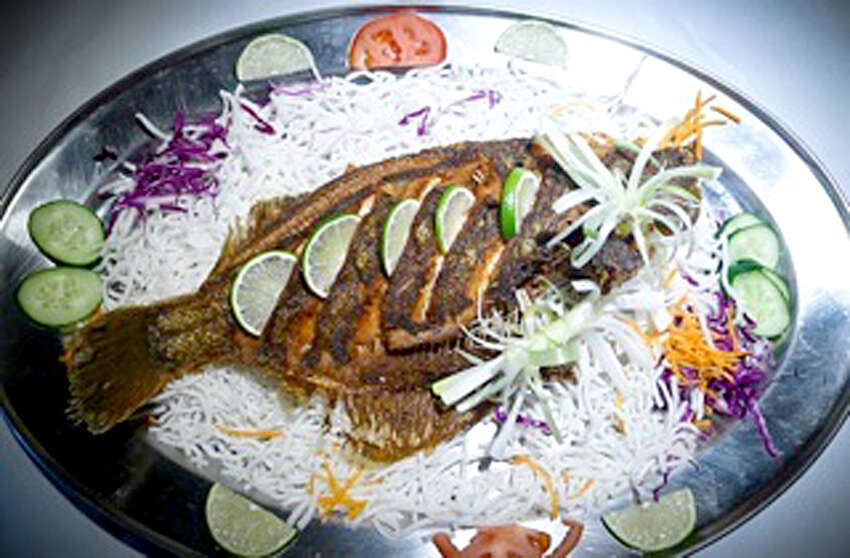 Multi-award winning fusion of Thai and Chinese cuisine. Click here for more information: www.tongsthai.com