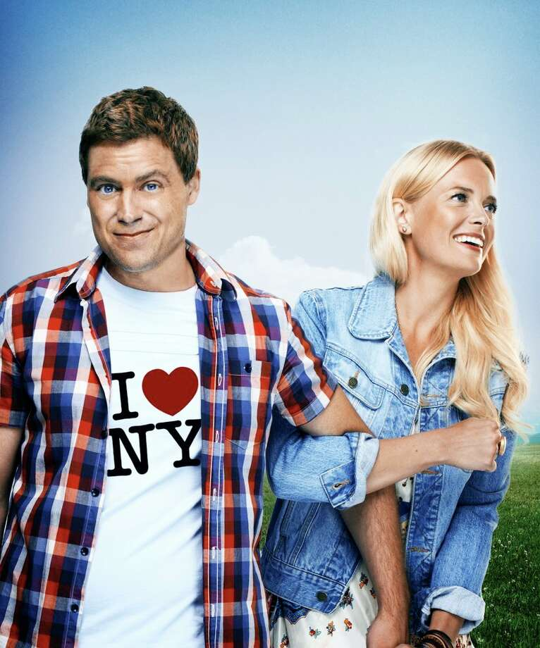 """Associated Press reported on July 28 that NBC has canceled the comedy """"Welcome to Sweden,"""" starring Greg Poehler, the brother of """"SNL"""" alum Amy Poehler. The network pulled the plug on the show — based on Greg Poehler's real-life experience of falling in love with a Swedish woman — two weeks into its second season. Photo: NBC, Linus Hallsenius/NBC / 2014 NBCUniversal Media, LLC"""