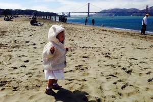 How can we make San Francisco a better place for families? - Photo