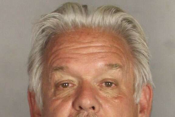 Marshall Mitchell, 61, was booked May 18, 2015, and charged with engaging in organized criminal activity in connection to a shooting involving motorcycle gangs at a Twin Peaks restaurant in Waco at around noon on May 17, 2015. The shooting left nine dead and 18 injured.