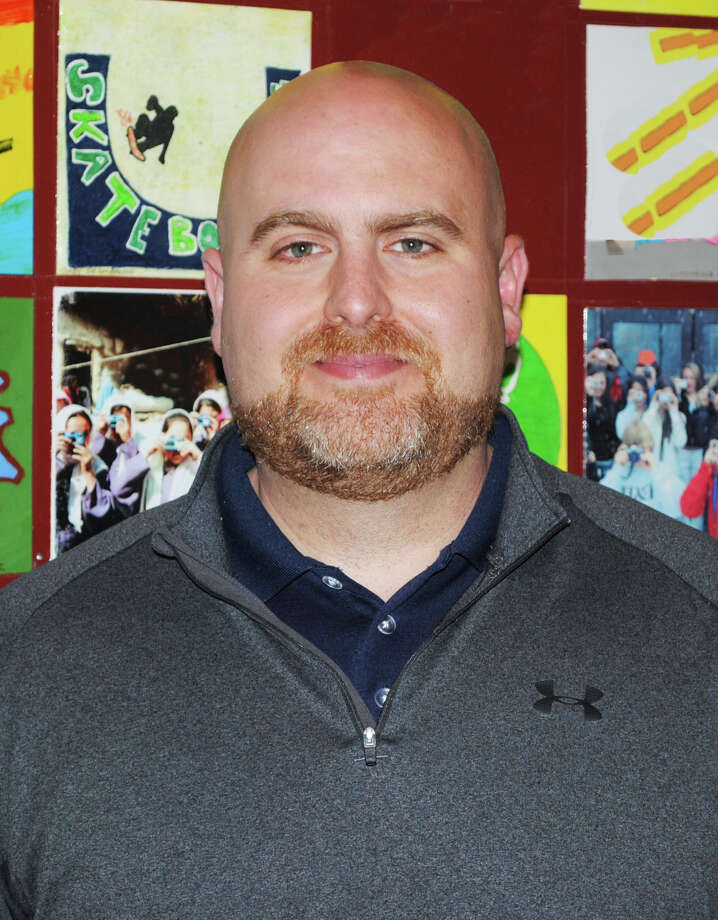 Steven R. Bedard has been named assistant principal for Saxe Middle School starting on July 1. Photo: Contributed Photo / New Canaan News