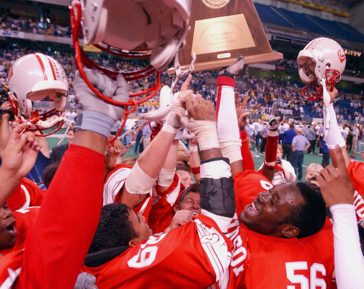 20025A Division I State Championship Judson Rockets 33, Midland Marauders 32