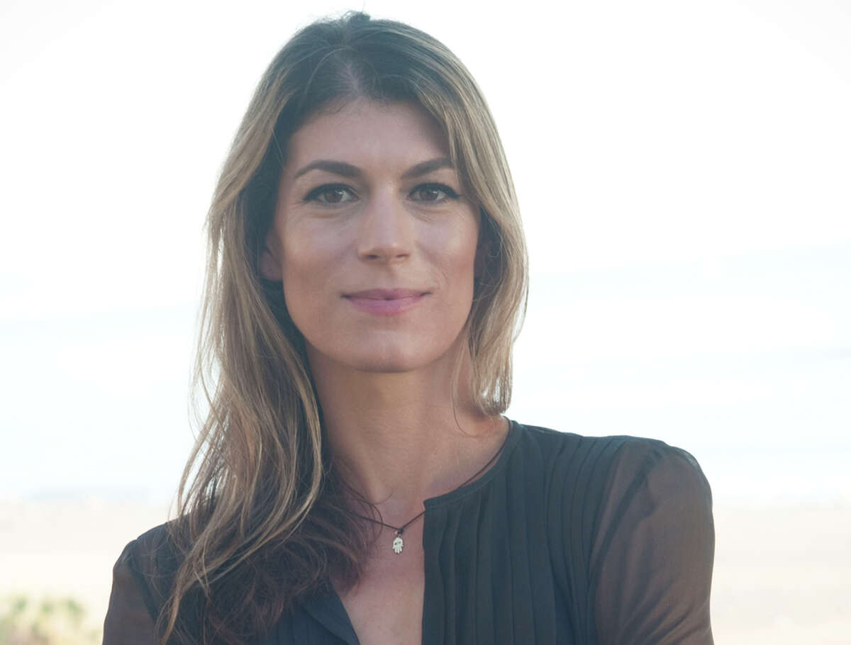 Alexis Landau