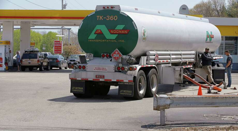 Average San Antonio gasoline prices fell to $1.50 last week, but the trend of declining gas prices may be over, experts said Monday. Photo: Stephan Savoia /Associated Press / AP