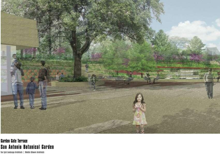 Bob Brackman, San Antonio Botanical Garden: $49,180Total expenses: $1,497,299Administration costs: 11.7 percentProgram services: 66.2 percent*as of Dec. 31, 2013