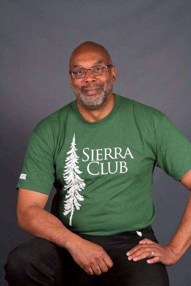 Aaron Mair was named the first African-American president of the national board of directors of The Sierra Club. (Photo provided by The Sierra Club)