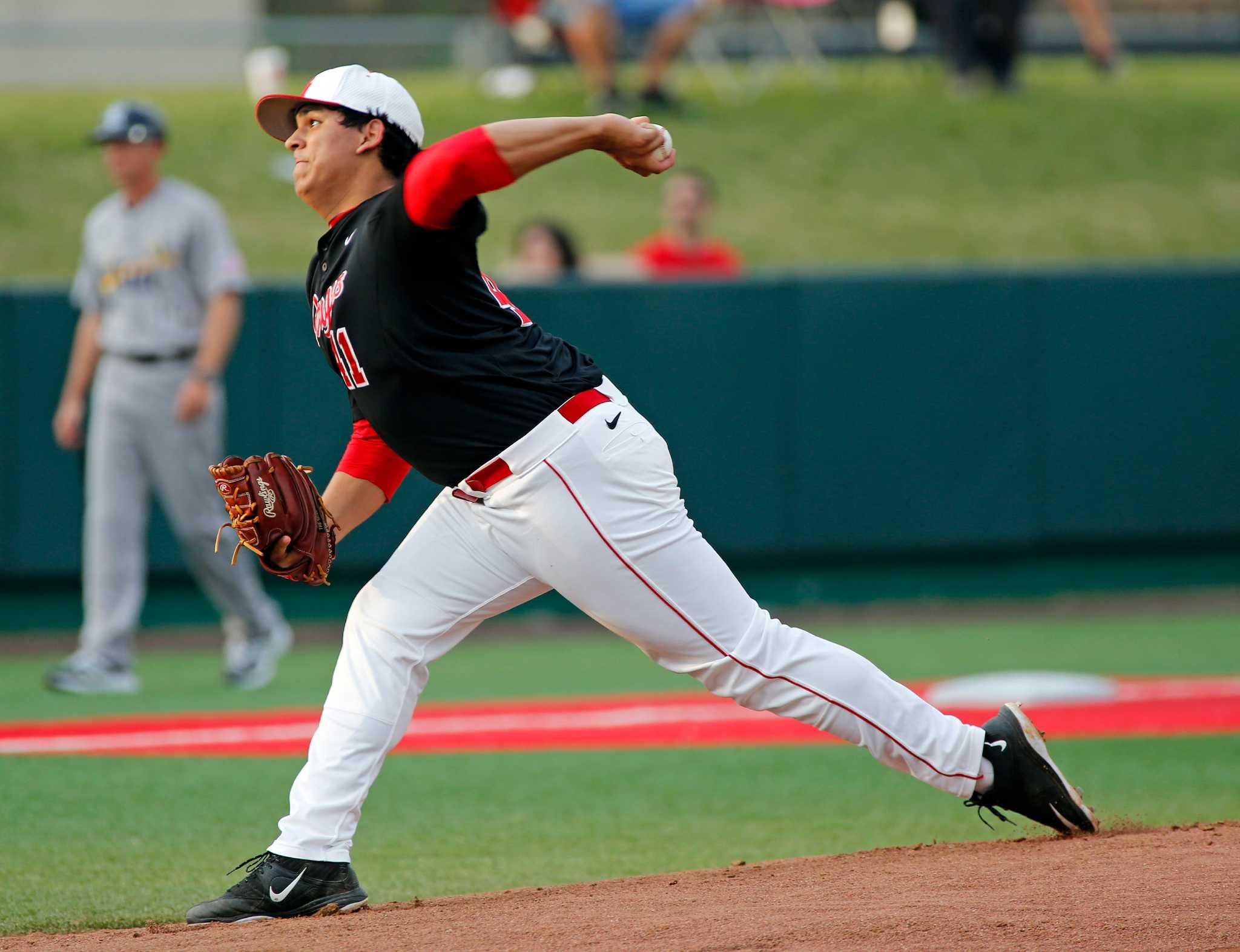 uh baseball suspends seth romero indefinitely houston chronicle