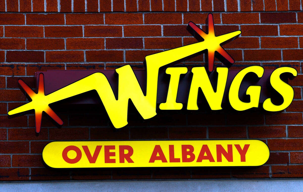 Wings Over Albany on Western Ave. in Guilderland has closed.Keep clicking for more restaurants that have opened, closed or are coming soon.