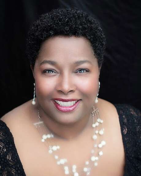 """""""This is a sweet, intimate song, and the small version of the symphony makes the text sound a little more as it was intended,"""" soloist Melissa Givens says. Photo: Houston Early Music Festival / ONLINE_YES"""