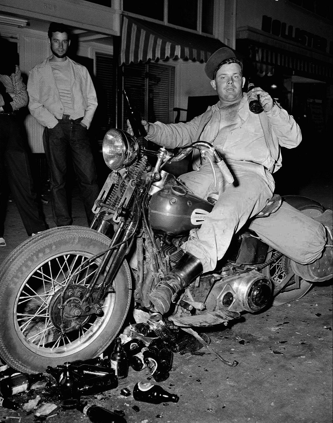 A look at biker gangs in California - SFGate