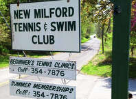 The New Milford Tennis & Swim Club, located along Aspetuck Ridge Road in New Milford, is celebrating its 50th anniversary in 2015. May 2015