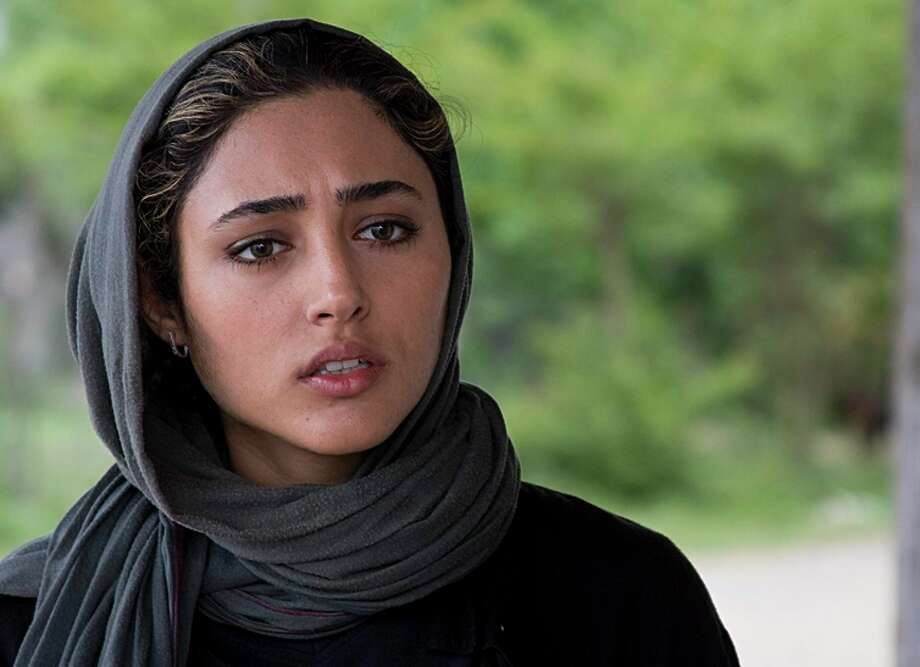 "Golshifteh Farahani stars in the drama ""About Elly,"" which looks at changing values in Iran. Photo: Cinema Guild / Cinema Guild / ONLINE_YES"