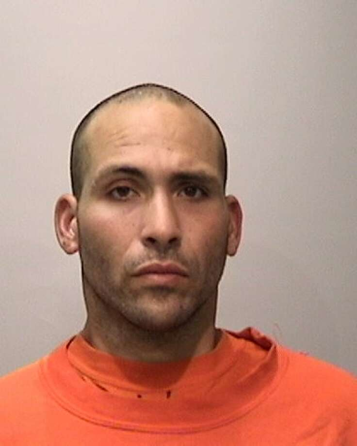 Cory Lawler, 37, was arrested Sunday on suspicion of burglary after a bus full of police recruits allegedly spotted him breaking into a business during Bay to Breakers in San Francisco. Photo: SFPD / ONLINE_YES