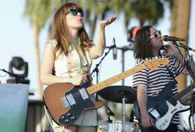 CoachellaIndio, CaliforniaNumber of bands/artists: 216General admission ticket cost: $375$1.74 per band Photo: Tim Mosenfelder, Getty Images / 2015 Tim Mosenfelder
