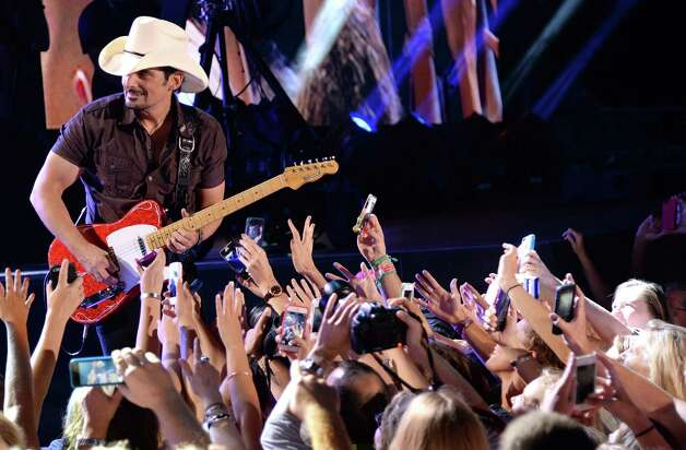 CMA Music FestivalNashville, TennNumber of bands/artists: 25General admission ticket cost: $383$15.32 per band Photo: C Flanigan, Getty Images / 2014 C Flanigan