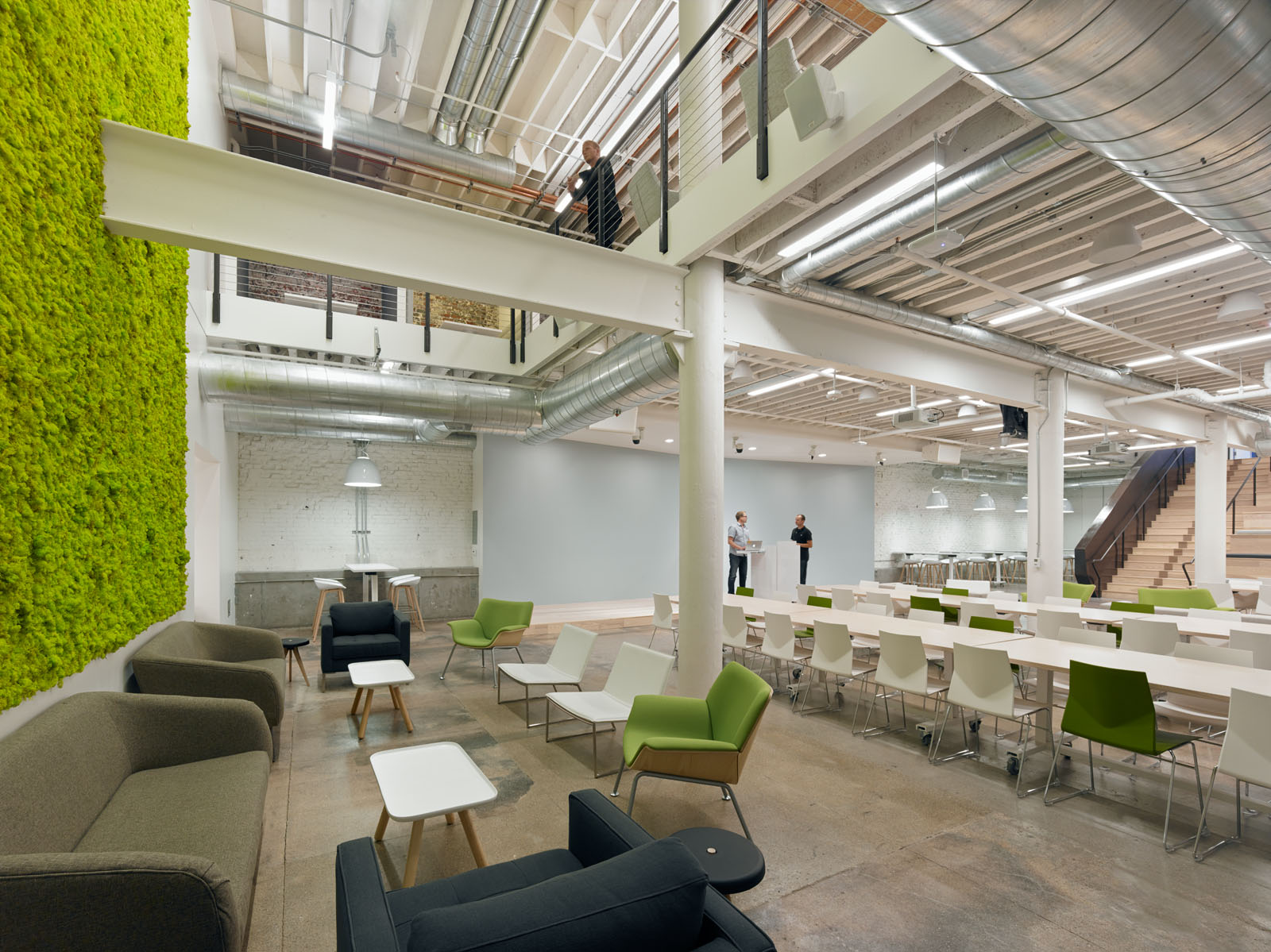 . Top furniture trends in San Francisco tech offices   SFGate