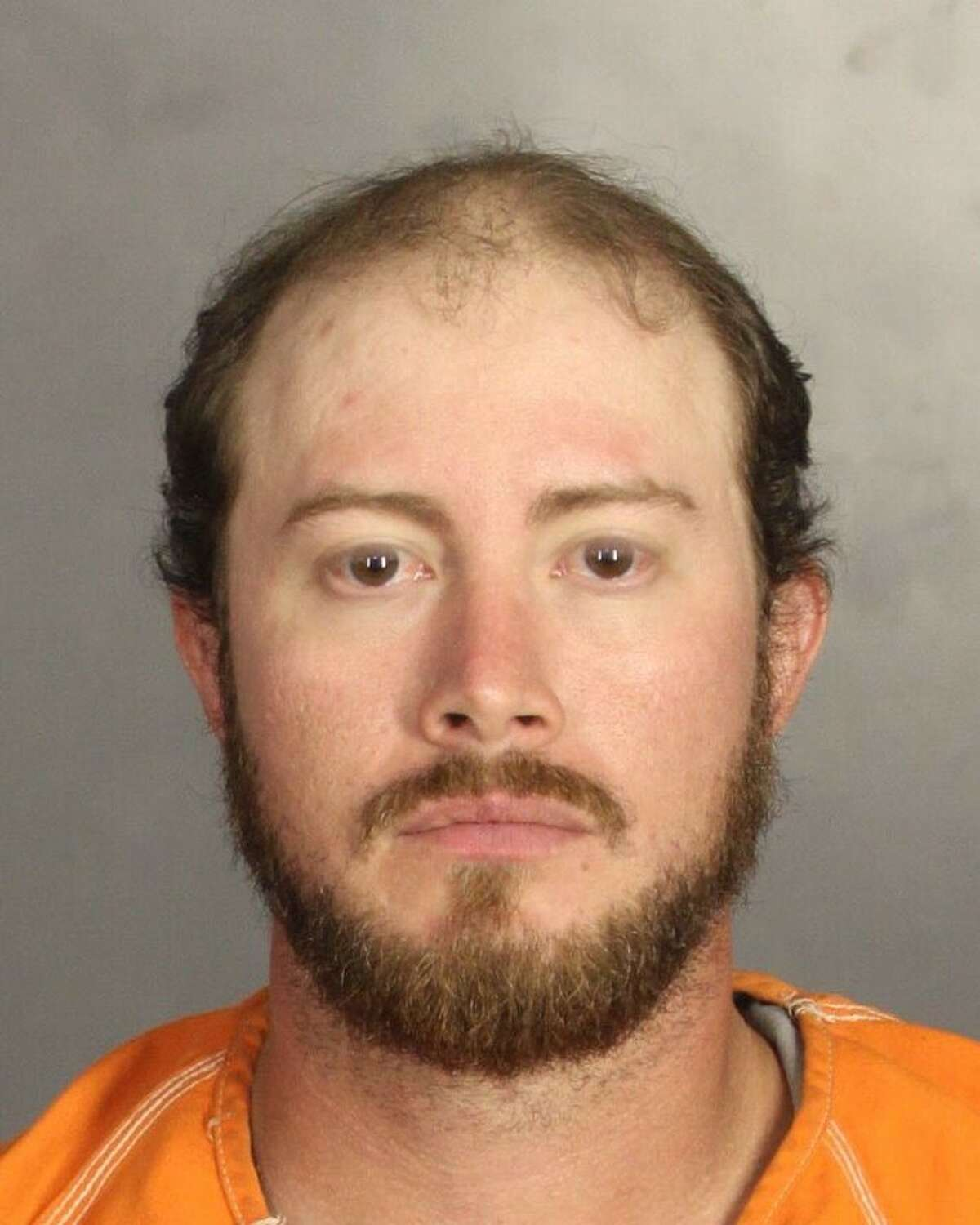 Jacob Reese, 29, was booked and charged with engaging in organized criminal activity in connection to a shooting involving motorcycle gangs at a Twin Peaks restaurant in Waco at around noon on May 17, 2015. The shooting left nine dead and 18 injured.