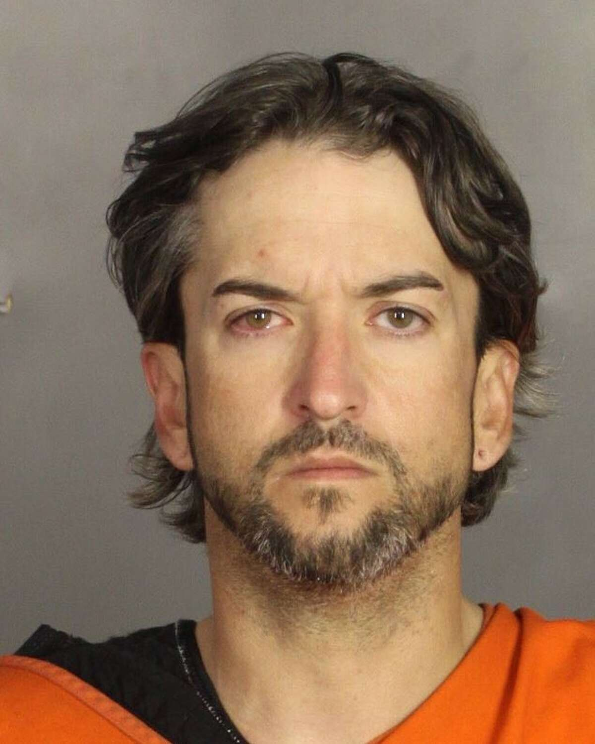 Marcus Pilkington, 37, was booked and charged with engaging in organized criminal activity in connection to a shooting involving motorcycle gangs at a Twin Peaks restaurant in Waco at around noon on May 17, 2015. The shooting left nine dead and 18 injured.