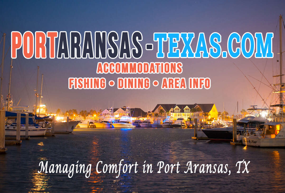 Port Aransas, Texas, on the Gulf Coast is a perfect getaway and vacation destination offering a wide variety of rental lodging, activities, events and dining. Schedule your trip today at www.portaransas-texas.com.