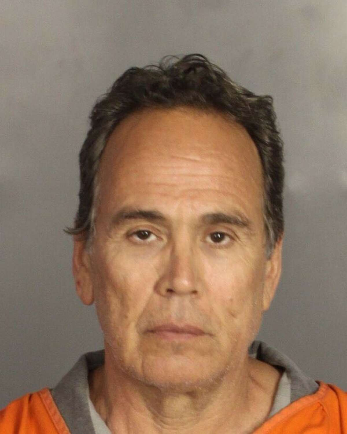 Richard Benavides, 60, of San Antonio was booked and charged with engaging in organized criminal activity in connection to a shooting involving motorcycle gangs at a Twin Peaks restaurant in Waco at around noon on May 17, 2015. The shooting left nine dead and 18 injured.