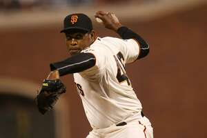 Giants Splash: Casilla to get a rest, plus huge international signing - Photo