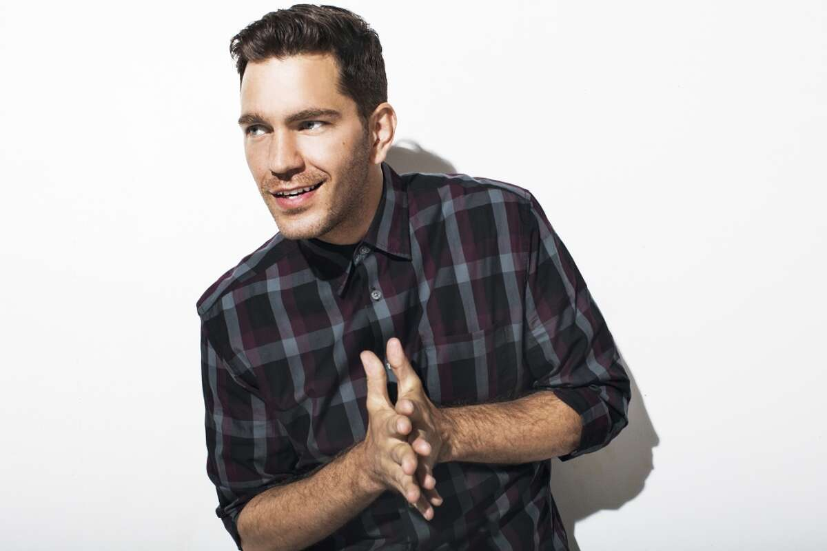 Singer and songwriter Andy Grammer will perform at Alive@Five in Stamford on Thursday, July 30.