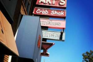 Copper Spoon taking over Art's Crab Shak - Photo
