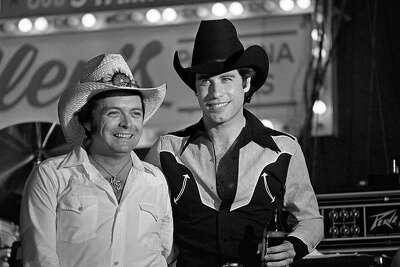 Tv urban show cowboy Urban Cowboy