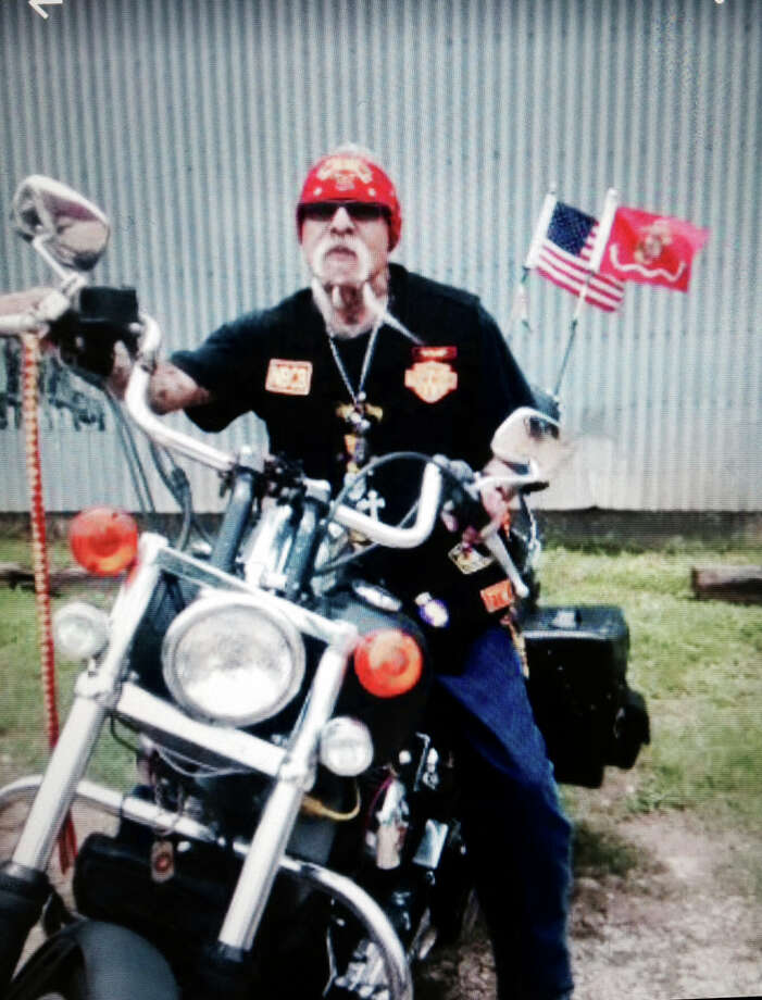 Jesus Delgado Rodriguez was among nine biker killed in Waco on May 17. Jesus Delgado Rodriguez's family say he was not a violent man. Photo: COURTESY PHOTO