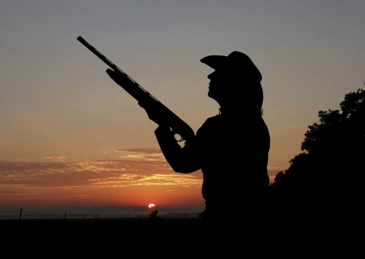 """Voters will decide in November whether they agree with what supporters are calling a defense move that would enshrine Texans' right to hunt, fish and harvest wildlife via the """"use of traditional methods"""" in the state constitution."""