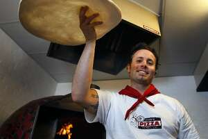 Tony Gemignani knows his pizza - Photo