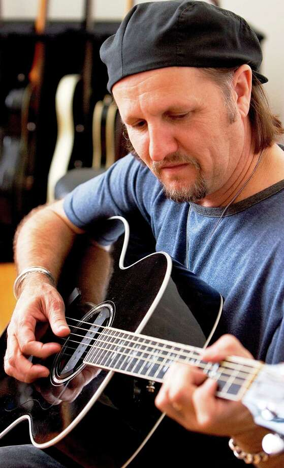Jimmy LaFave helps open the festival today. Photo: Courtesy Photo