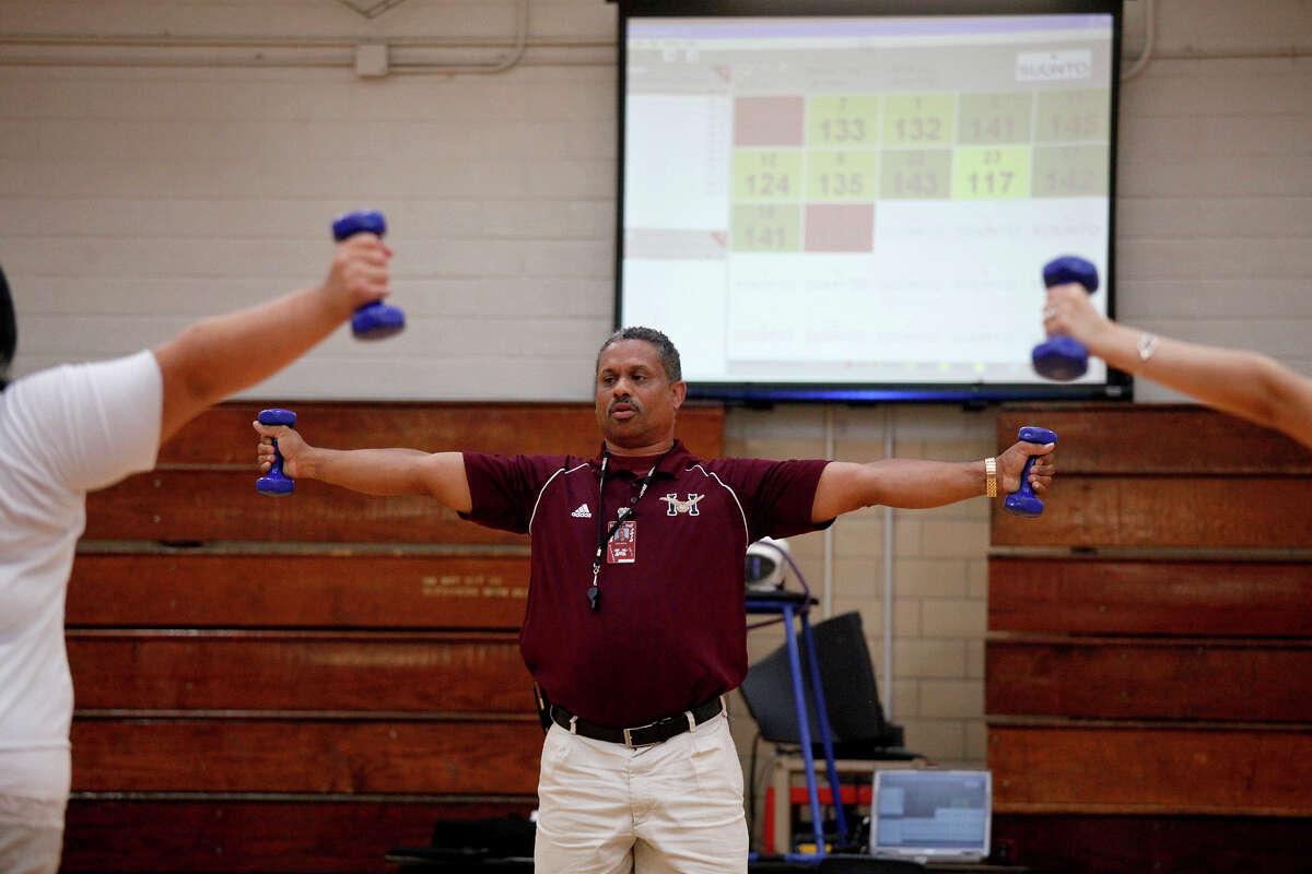 65. Highlands High School: 3 of 5 Academics grade: C-Student-teacher ratio: 15:1