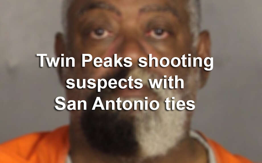 More than 30 people from the San Antonio area, including a former San Antonio Police Department detective, have been arrested in connection to the fatal biker shootout at a Twin Peaks restaurant in Waco on May 17, 2015.Scroll through the gallery to view their booking photos. Photo: McLennan County Jail