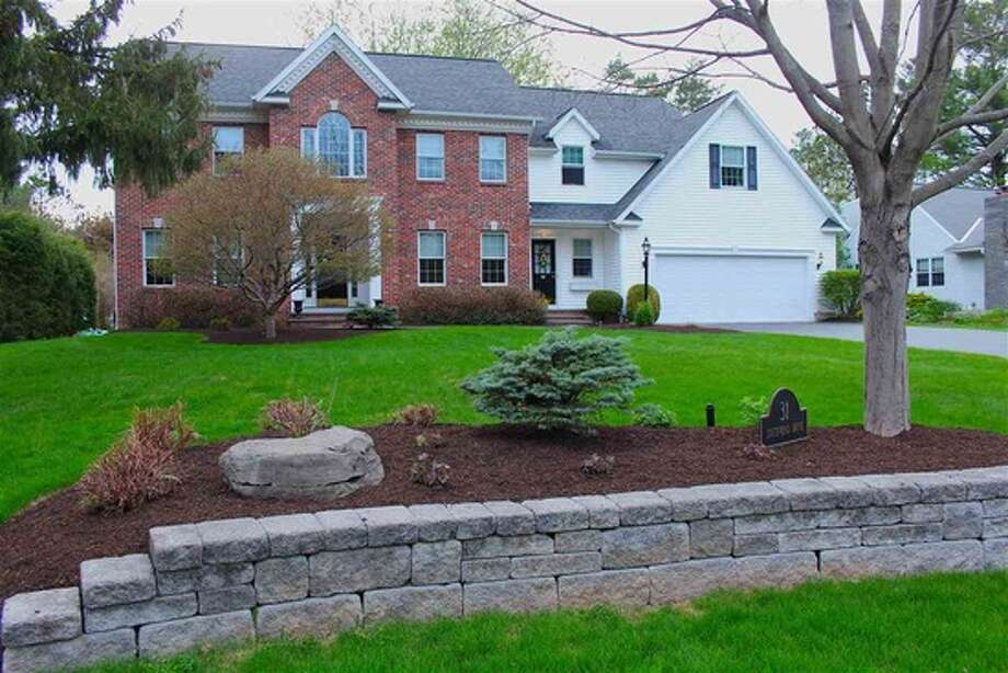 Click through the slideshow for a sample of homes on the market you can visit this weekend. To view more homes, visit our real estate section. $599,000. 31 Southwood Dr., Bethlehem, NY 12159. Open Sunday, May 24, 2015 from 1:00 p.m. - 3:00 p.m. View listing. Photo: CRMLS
