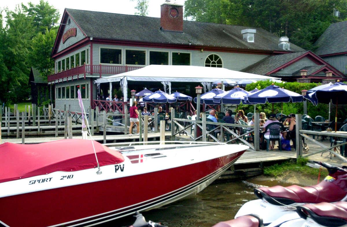 The Algonquin Restaurant, 4770 Lake Shore Dr., Bolton Landing Menu available Sept. 9-14.