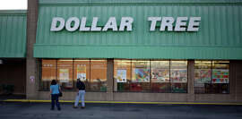 Dollar Tree says it now expects its acquisition of Family Dollar stores to close in July.
