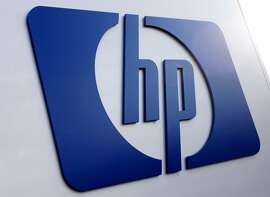 HP is undergoing a broader restructuring as it prepares to split into two companies by Oct. 31.
