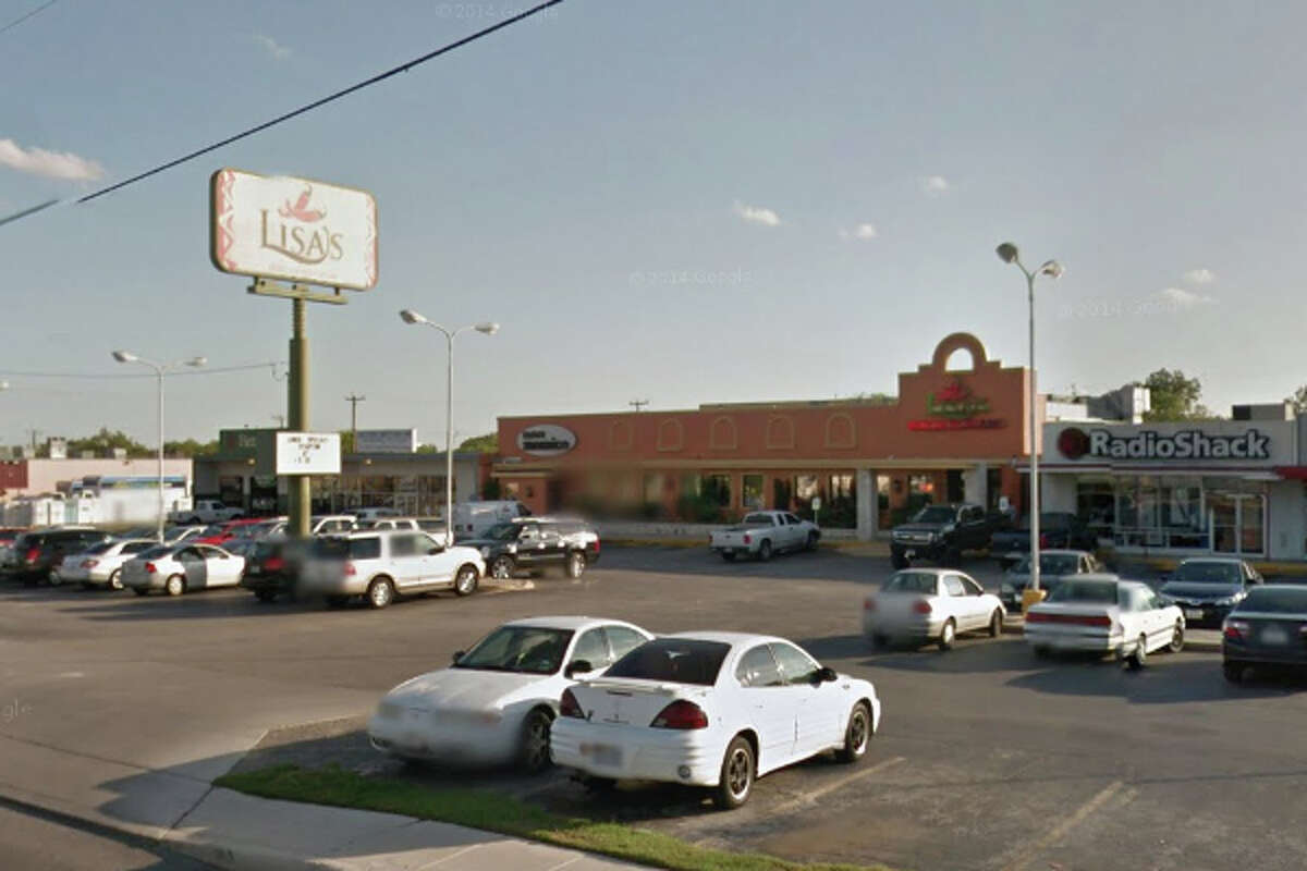 Lisa's Mexican Restaurant, 815 Bandera Road: 3.5 starsPrice: $$