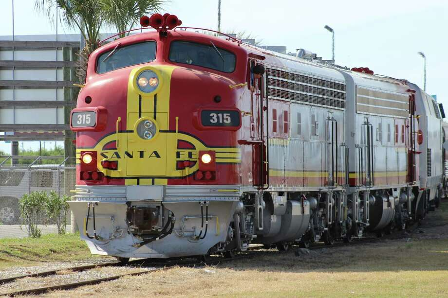 The Tomball City Council has approved a contract with the Gulf Coast Chapter of the National Railway Historical Society that will move the Texas Railroading Heritage Museum from downtown Houston to the depot. Photo: Anne Charpentier