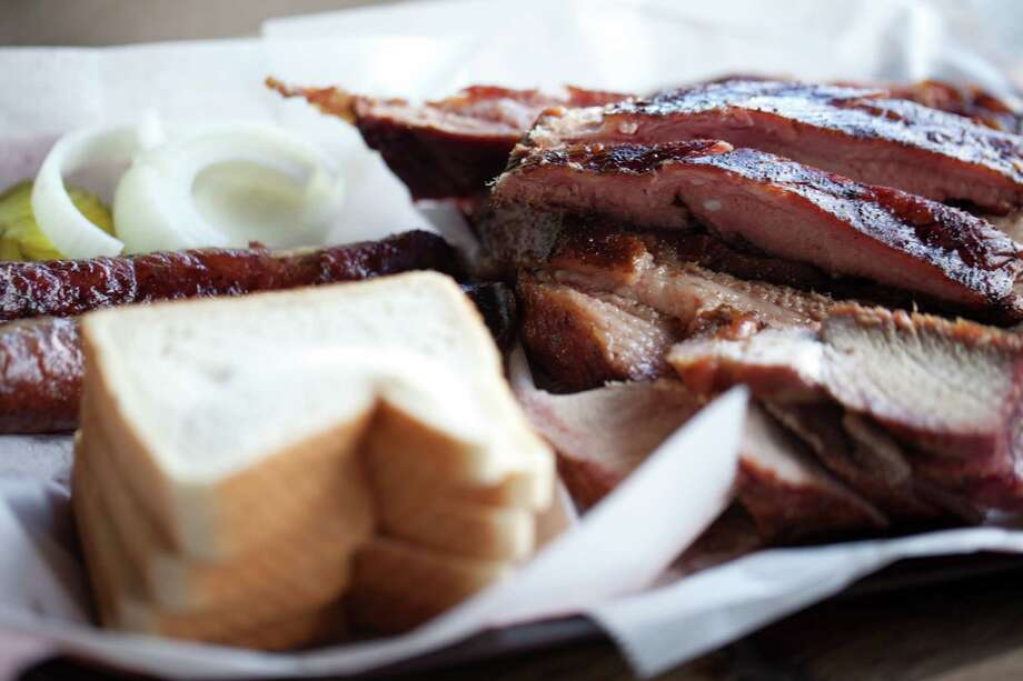 PHOTOS: Best places to eat on a Texas road tripSnow's BBQ in Lexington sells its famous brisket via mail order it's so good.Click through to see where you should eat while on the road in Texas... Photo: Paul Sedillo / handout