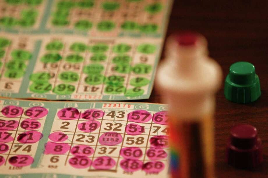No bingo, no problemSB 549 allows organizations that applied for a temporary bingo license from the Texas Lottery Commission to refund their fees if the license was not used before the first anniversary of the date the license was issued. The bill also allows organizations a refund of their fees if they withdraw their application or if it's rejected. Photo: Michael Paulsen, Staff / Houston Chronicle