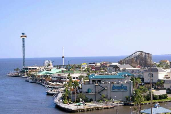 More than $1 million to be spent on first phase of Kemah